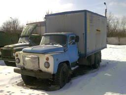Продам ГАЗ 52