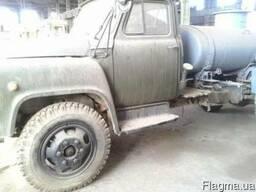 Продам ГАЗ-52 бензовоз 1900л, автоцистерна, двигатель ГАЗ-52
