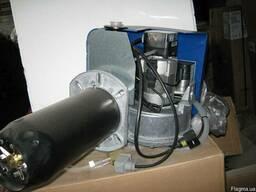 Продам газовую горелку MAX GAS 250 LowNOxPTLпроизводства Ита