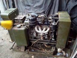Продам Генератор бензиновый АБ-8-Т/230 (электростанция) 8 кВт