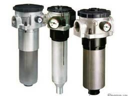 Продам гидравлический фильтр Parker TPR520QLBS2EG201