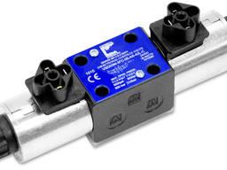 Продам гидравлический клапан CONTINENTAL HYDRAULICS VSD03HL-3A-AT03-KD2-R240D-A