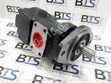 Продам гидравлический насос Terex 6109162M91 - фото 1