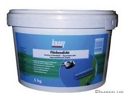 Продам гидроизоляцию Флехендихт 5 кг (Кнауф )
