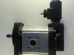 Продам гидромоторы вентилятора системы охлаждения