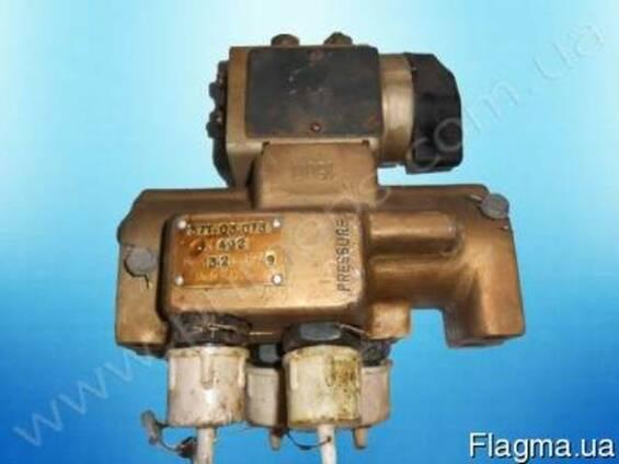 Продам гидрораспределители, клапаны обратные 577 группа.