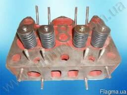 Продам головку цилиндра к двигателю 4ч8,511: