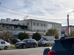 Продам здания 2900 кв. м. ул. Мельницкая