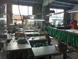 Продам готовий швейний бізнес