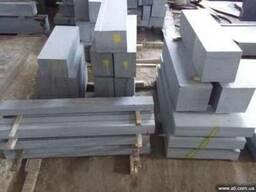 Продам гранитные прямоугольные заготовки для памятников.арки