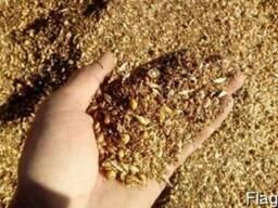 Продам гречневый зерноотход. Продает завод-производитель.