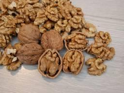 Продам грецкий орех цельный 28 и очищенный