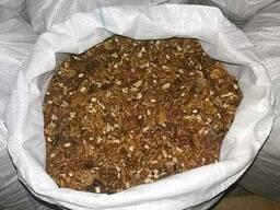 Продам грецкий орех ядро янтарь