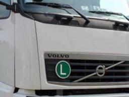 Продам грузовики евро 5 и евро 6 из Европы