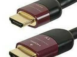 Продам HDMI кабели 1-20 м, удлинители HDMI