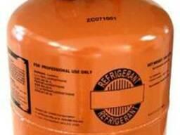 Продам хладагент (фреон) R22, 134А, 404A, 407C, 410A, R507