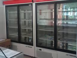Куплю торговое и холодильное оборудование для магазинов