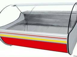 Продам холодильную витрину Cold W-20 SGSP б/у в ресторан
