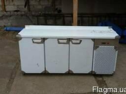 Продам холодильный стол для ресторанов, кафе