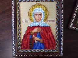 Продам иконы в рамке под стеклом и без стекла (по желанию).