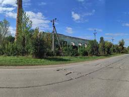 Продам имущественный комплекс Любашевского ХПП в пгт. Любашевка