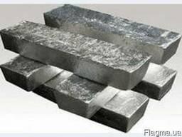 Продам иттрий металлический марки ИТМ-1