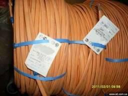 Продам кабель кпсвэв в Украине. Сертификат УкрСепро.