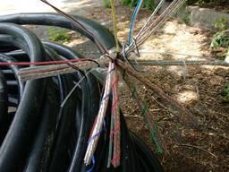 Продам кабель МКПАШп 7х4х1. 05 5х2х0. 7 1х0. 7