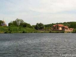 Продам Качественный новый дом на берегу озера Иванковычи