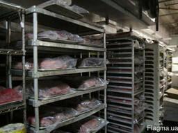 Продам камеру хранения замороженой рыбы (3,5*3,5*2,4)м