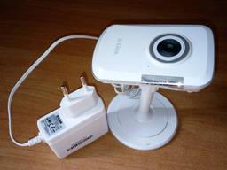 Продам камеру видеонаблюдения.