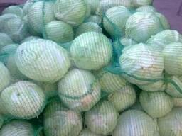 Продам капусту 2-3 сорта