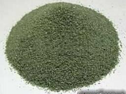 Продам Карбид кремния зеленый 64С