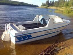 Продам катер Крым-4