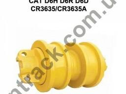 Продам каток опорный для Cat D6H D6R D6D двубортный