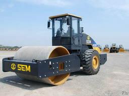 Продам Каток SEM 518