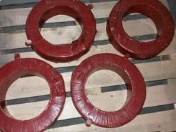 Продам катушки тормозные ТКП-400 ТКП 500 ТКП600 ТКП-700