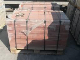 Продам кирпич гиперпрессованный типа фагот, литос