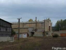 Продам кирпичный завод с карьером г. Чугуев - фото 4