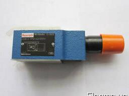 Продам клапан Rexroth ZDB 6 VA2-4X/100V R900409889