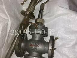 Продам Клапан с электромагнитным приводом СВМ 40