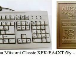 Продам: клавиатура mitsumi kfk-ea4xt
