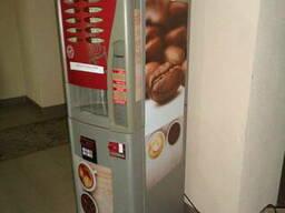 Продам кофеавтомат с купюроприемником