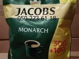 Продам кофе Якобс Монарх Mondelez Jacobs Monarch Mondelez
