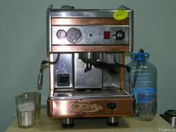 Продам Кофемашину CMA AEP/1 JUN Argenta б/у для ресторана