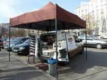 Продам кофемобиль renaut- Kangoo моб. кофейня готовый бизнес - фото 1