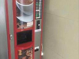 Продам кофейный автомат Saeco Quarzo 700 NM (Саеко Кварц 7