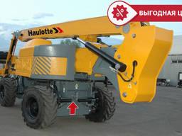 Продам коленчатый подъемник Haulotte HA32 RTJ PRO