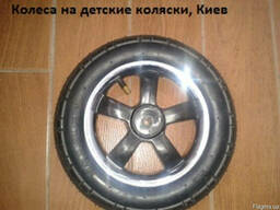Продам колеса на коляски Tako, Adamex, Zippy, в Киеве