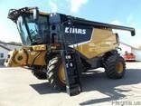 Продам комбайн Claas Lexion 740 CAT13 б/у из США - фото 1
